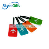 Promotional Gifts Wholesale Plastic Rubber PVC Boarding Pass