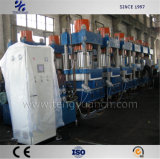 High Durable Solid Tyre Vulcanizing Press with Competitive Price
