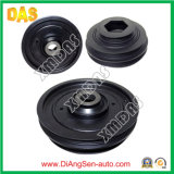 Crankshaft Belt Pulley Harmonic Balancers for Honda 13810-P26-003