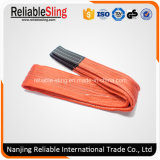 Price Eye to Eye Polyester Color Code Webbing Lifting Sling
