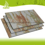 Exterior Brick Panels Aluminum Composite Panel Marble Colored