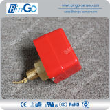 Brass Paddle Flow Switch with IP54