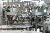 Monoblock Pet Bottled Soft Drink Filling Machine