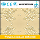 High-Tech Processing Glass Transparent 2.0-4.0mm Glass Bead