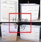 White Bathroom Cabinet, White Bathroom Vanity, Plywood Vanity