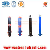 5 Stage Hydraulic Telescopic Cylinder for Dump Truck