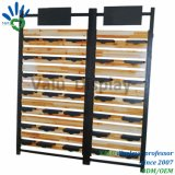 Retail Shoes Display Racks Stands Shoes Store Fixture Equipment Rack