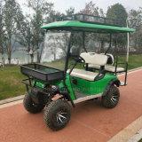Hot Sale 4 Seater Electric Golf Cart Club Buggy Car Club Car Passenger Car