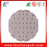 Double Sided LED Aluminum PCB Board Production