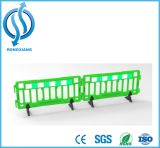 Traffic Retractable Plastic Safety Barrier