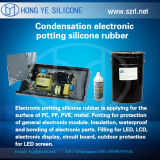 Electronic Potting Silicone Material/ Silicone Rubber for LED Products