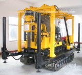 Crawler Mounted Water Well, Geological Prospecting, Mining Drilling Rig (YZJ-300Y)