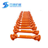 SWC225bh Universal Joint Drive Shaft for Rolling Mill