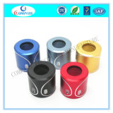Colorful Anodizing CNC Machined Turning Milling Processing Aluminum Part