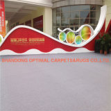 Nonwoven Needle Punch Carpet for Exhibition Hall