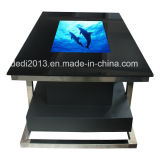 43inch Waterproof Nano Touch Screen Windows LCD Display for Coffee and Tea Game Table