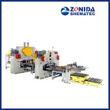 2 Piece Canned Fish/ Gift Tin Can Making Production Punch Press Machine