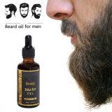 Wholesale Free Sample 50ml Beard Growth Care Essence Kit Beard Oil