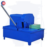 High Pressure Rubber Pipe Cutting Machine
