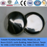 Forged Ba Surface Stainless Steel Dish Seal Head