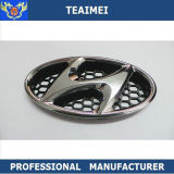 Car Logo ABS Plastic Grill Emblem Body Sticker Car Emblem Badge