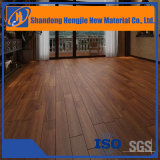 Eco-Friendly Waterproof Anti-Flaming Non-Slip 9.5mm Thickness Plastic Wood WPC Floor