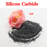 High Hardness Green and Black Silicon Carbide Abrasive Block