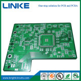 Custom High Quality Cheap Price Copper Main Fast PCB 4 Layer Board with UL Certificate