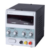 Gordak DC Adjustable Power Supply 1502D+
