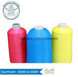 Polyester Textured Yarn DTY for Sewing Edge of Garments