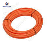 High Quality Natural Gas Hose PVC Material