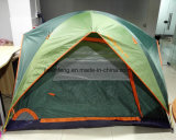 2 Layer Outdoor Folding Camping Tent