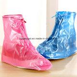 Rain Shoes Transparent Waterproof Snow Men Women Rain Boots for Adult Shoes Esg10598