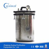 Stainless Steel Dental Autoclave Sterilizer Price