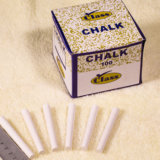 Teacher-Specific Environmental Protection Dust-Free Non-Toxic White Chalk