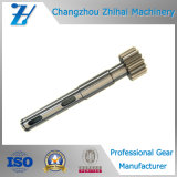 Transmission Spline Propeller Gear Shaft for Agriculture Machine