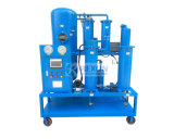 Vacuum Hydraulic Oil Filtration System for Emulsified Hydraulic Oil Cleaning