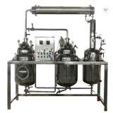 Chamomile Essential Oil Extractor Machine