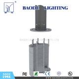 Galvanized Conical 8m Solar LED Street Lighting/Light Lamp Pillar/Post (DG-8)