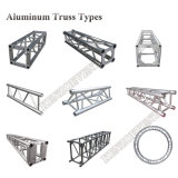 Outdoor Cheap Aluminum Concert Stage Truss Display