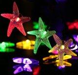 Star Lights Christmas Festival Light LED String Flashing Lights