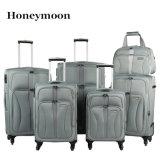 6PCS Set Suitcase Wholesale Luggage Trolley Bags