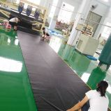 Fire Retardant PVC Safety Net