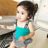 Cotton Seamless Singlet / Vest Kids Waer