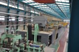 Carbon Steel Pickling Line for Steel Treatment