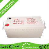 200ah 12V Solar Power Storage Battery Cell for Solar Panel