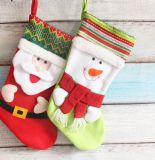 Christmas Promotion Gifts Country Christmas Stocking