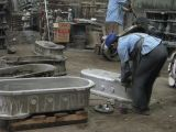 Aluminum Sand Casting for Street Light