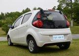 Rhd for Right Rudder EV with Solar Panel Electric Car