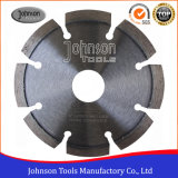 105mm Laser Concrete Cutting Saw Blades for Cured Concrete